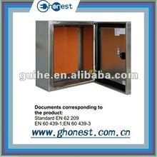 TSL Stainless metal cabinets (panel board), distribution box, metal box