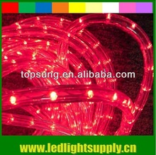 red christmas decorations outdoor lights