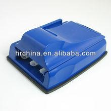 3 TUBE cigarette rolling machine cigarette tube filter machine