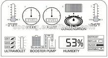 air car water dispenser
