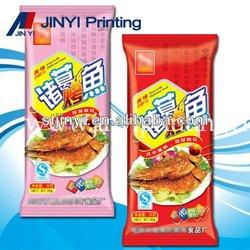 high-speed machine packaging plastic film poly bag