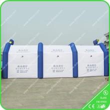 Unique and popular design large warehouse tent