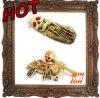 18 pcs Halloween led bones of bag decoration