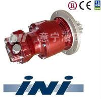 INI high speed excavator swing motor