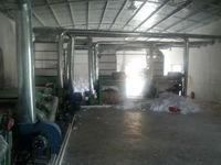 high quality cotton fiber opening machine