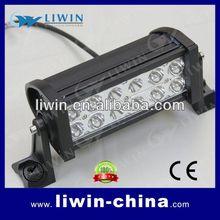 original auto light bar double row led light bar police emergency led light bar for LEXUS