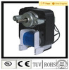 YJ61 shaded pole motor/AC motor/microwave oven motor/refrigerator motor/heater fan motor/ventilation fan motor/desk fan motor