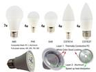 $0.85/pc new design led spotlights & led lights under hot sale!!!
