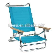 Big Size- Aluminum Light weight Beach Chair