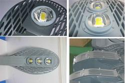 Meanwell bridgelux chip COB 150w led street light