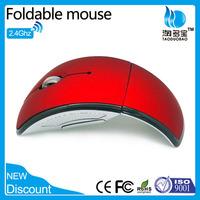 OEM Slim 1600DPI Mini 2.4GHz 2.4G USB Wireless Optical Mouse Mice