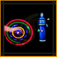 5 led spinning light wand
