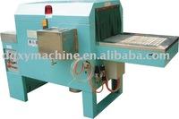 Shoe Turbulent Flow- type Vulcanizer Machine