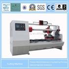 Automatic cutting machine for PVC,PE,BOPP,EVA,FOAM