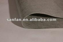 polyester nonwoven needle felt for dust filter bag