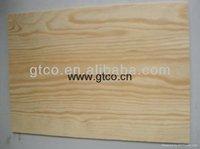 Trade Assurance good lightweight wood board