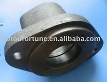 Cnc peças de usinagem fundição de ferro
