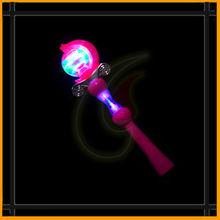 Princess plastic magic wands