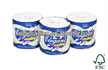 China supplier high quality wholesale price toilet tissue paper roll