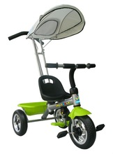 Fashionalble Baby Tricycle for Kids with EN 71 approval