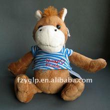 cuddly animal with cloth plush soft stuffed toys
