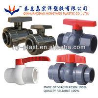 plastic pvc valves irrigation valve