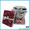 customized cardboard box packaging box paper gift box