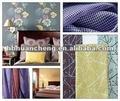 textiles y productos químicos auxiliares