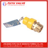 air compressor pressure brass safety valve