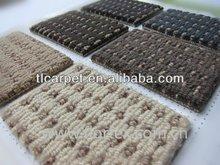 Tufted Berber Wool Carpet