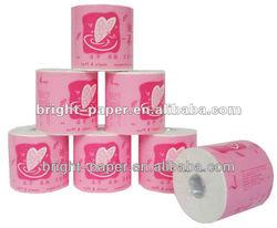 3ply virgin pulp Toilet Paper
