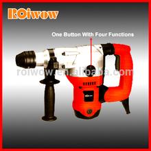 electric hammer/rotary hammer/hammer drill