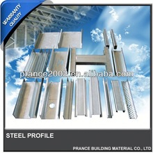Metal Construction Material