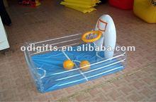 inflatabla basketball court game pool for home inflatable family pool kids home use pool