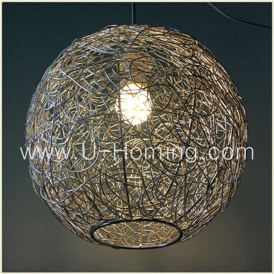 lampadario a palla : Casa immobiliare, accessori: lampadario a palla