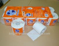 Jumbo Roll Toilet Tissue