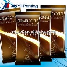 Laminated coffee bean packaging bags