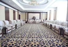 Handmade Wool Moquette Carpet 001