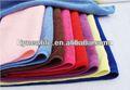 hot vente belle grosimprimés serviettes en microfibre