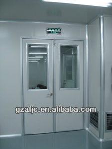 Guangzhou sala operatoria porte, porta della stanza pulita