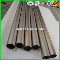 high quality annealed Gr3 large diameter titanium pipe