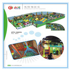 Children's Indoor Playground Euqipment