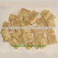grau alimentício hidrolisada vegetal texturizada de soja em pó de proteína