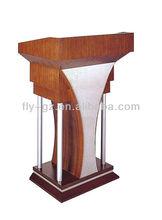 Pulpit furniture/ church pulpit/ podiums CT-39