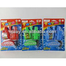 plastic pull line tank toys