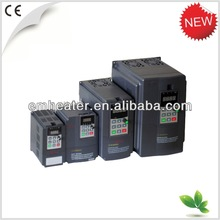 220V 3-phase 0.75kw/1.5kw/2.2kw 1hp/2hp/3hp vector frequency inverter/VFD with best prices