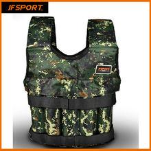 JF Sport Adjustable Weight Vest
