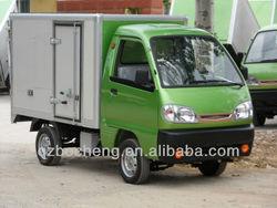 Electric car 800kg 65km/h