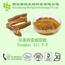 Eurycoma Longifolia Root Extract Podwer/Tongkat Ali Capsules