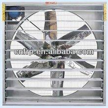 heat/wet air discharge fan for chicken farm green house